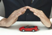 Comparison of the driving instructor insurance coverages