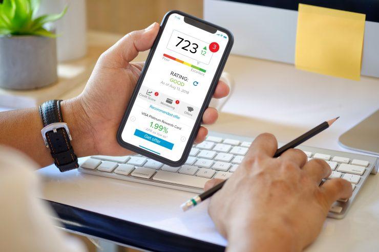 Credit Score In Loans