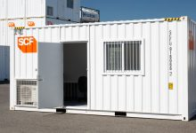 Get Quality Site Shed for Your Project Site
